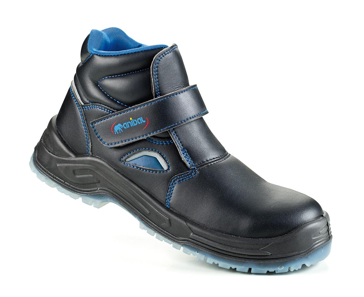 "f90f0b73f33 1688-BSOAC Calzado de Seguridad Serie Confort Bota mod. ""AUGUSTO"". Bota"