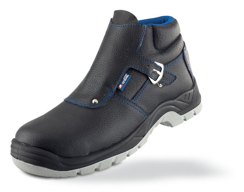 Productos calzado de seguridad basic metal free - Calzado de seguridad ...