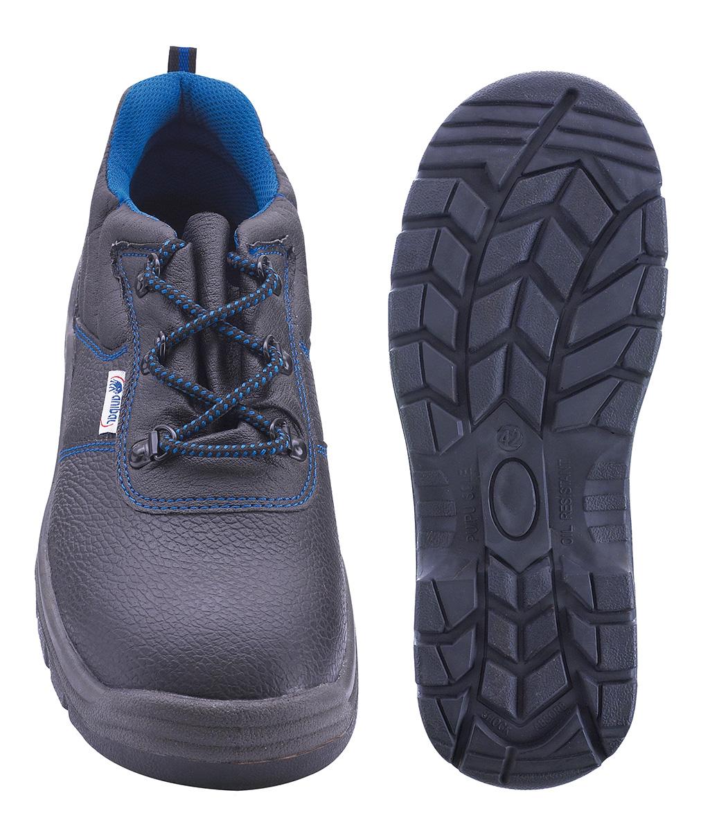 Metal De Marca Protección Calzado Basic Seguridad Productos nHIvZaq