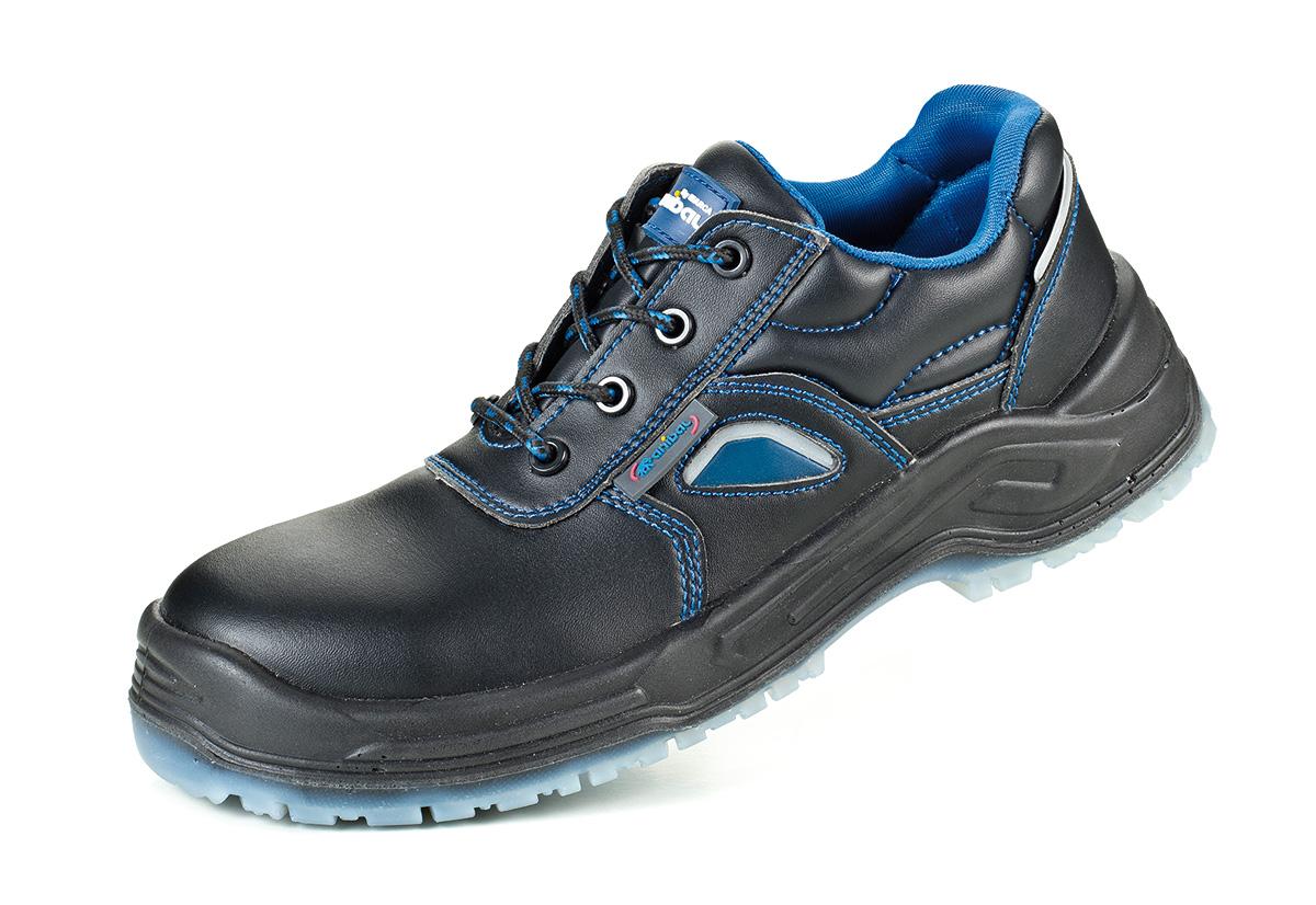 """anibal. 1688-ZAC Calzado de Seguridad Serie Confort Zapato mod. """"COMODO"""".  Zapato 4a331ef14c1"""