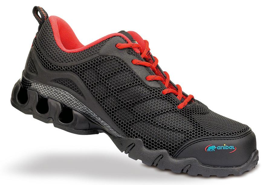 Productos calzado de seguridad sporty deportivos for Calzado de seguridad deportivo