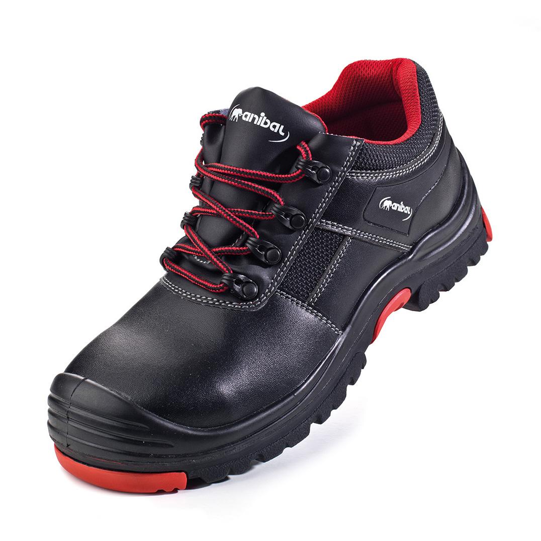 Productos calzado de seguridad s3 pu goma marca for Botas de seguridad s3