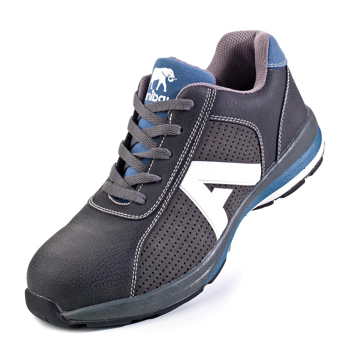 """25545596678 1688-ZO Calzado de Seguridad Sporty Deportivos Metal Free Zapato mod.  """"OLIMPIA"""""""