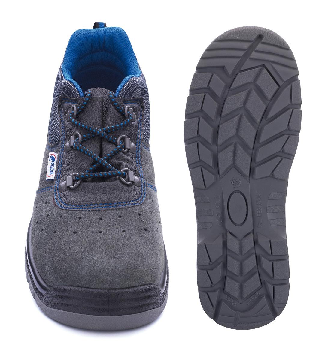 Protección Marca Chaussures de Basic Metal Produits securite Yf0w01