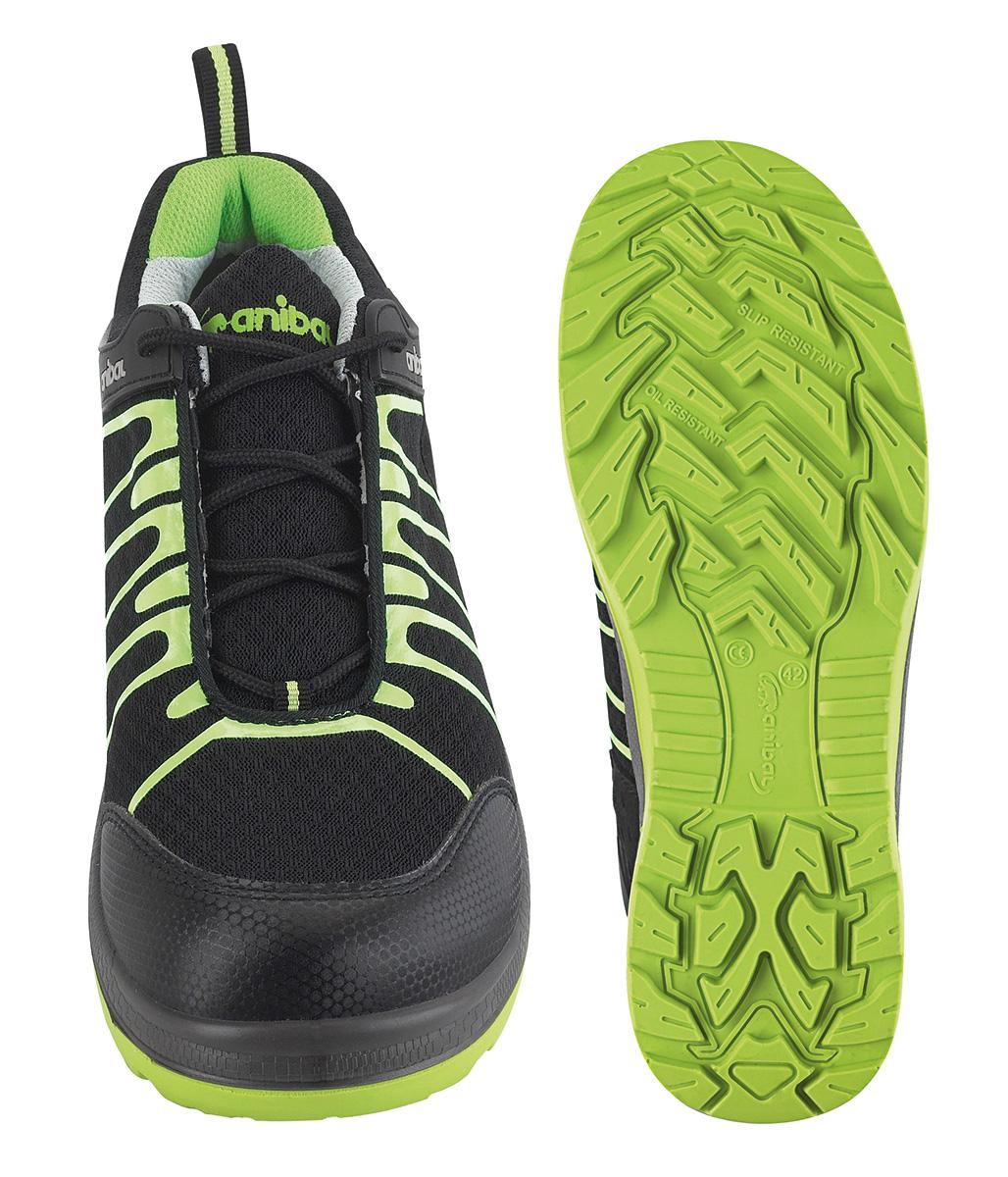 2f53c5374fc 1688-ZUF PRO Calzado de Seguridad Plus Ultra-Ligth Metal Free Zapato mod.