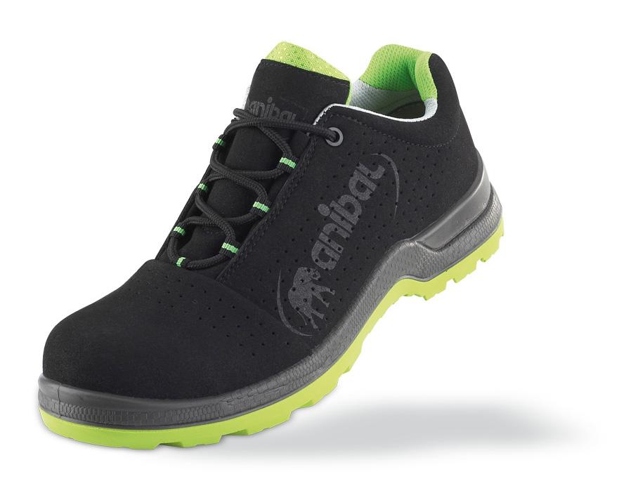 Productos calzado de seguridad plus ultra ligth - Zapatillas de trabajo ...