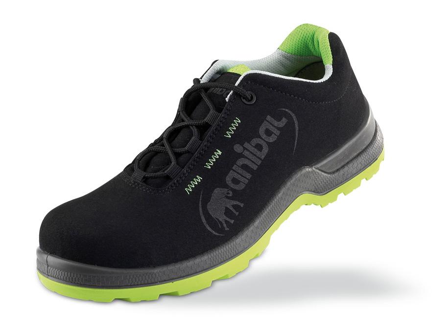 anibal. 1688-ZU PRO Calzado de Seguridad Plus Ultra-Ligth Metal Free Zapato  mod. 704058c5f79