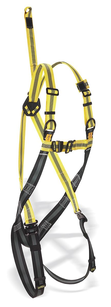 """1888-ABF PLUS Protección en Altura Arneses y Cinturones Arnés mod.  """"STEELSAFE- 20ff447488e3"""