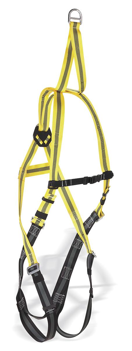 """1888-AR Protección en Altura Arneses y Cinturones Arnés mod. """"STEELRESC"""". 5846d4c7aa9c"""