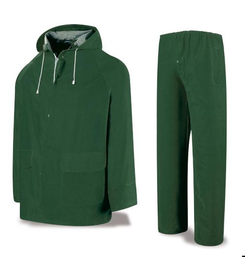 El abrigo verde pdf