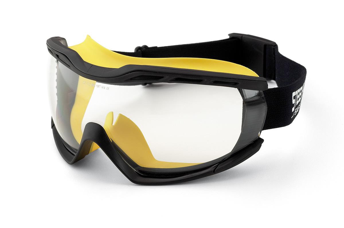 Productos protecci n ocular gafas de montura integral - Gafas de proteccion ...