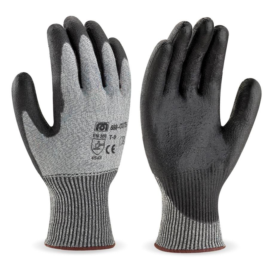 Productos guantes de trabajo anticorte ref 688 mm - Guantes de seguridad ...
