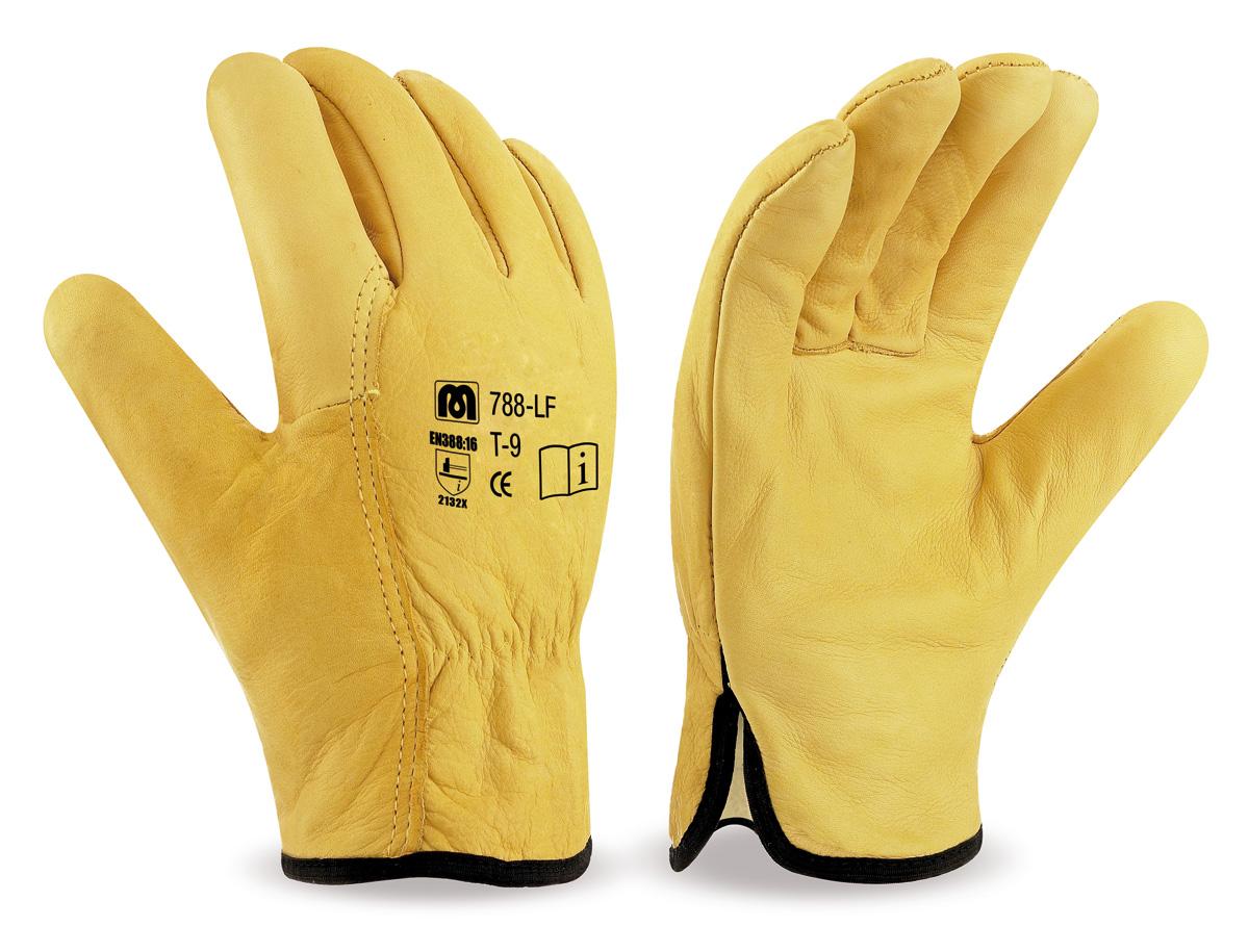 Productos guantes de trabajo abrigo ref 788 lf - Guantes de seguridad ...