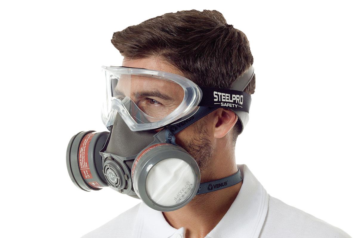 Resultado de imagen para mascara de proteccion respiratoria